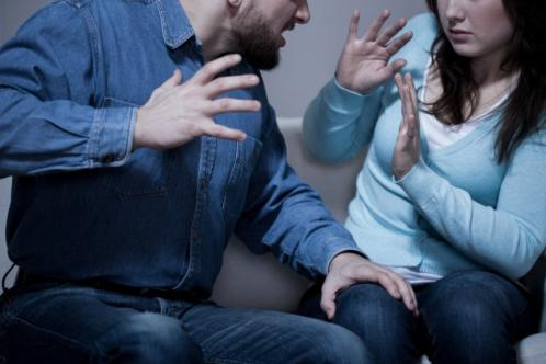 victime de violences conjugales